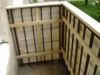Как обшить балкон сайдингом. - оригинальные балконы - катало.